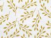 Servietter - Grene med blade, hvide
